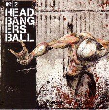 Various - Headbangers Ball