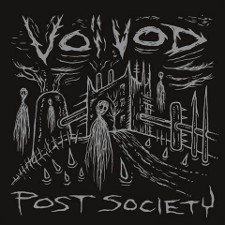 Voivod - Post Society