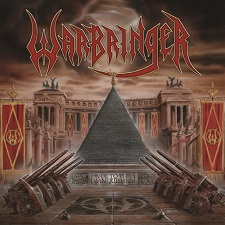 Warbringer - Woe to the Vanquished