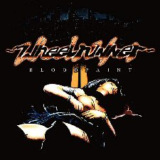 Wheelrunner - Bloodpaint