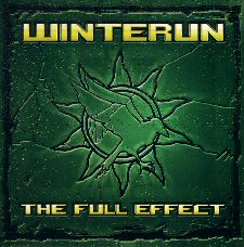 Winterun - The Full Effect