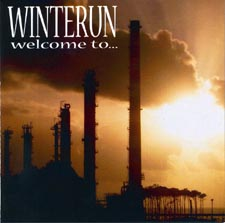 Winterun - Welcome To...